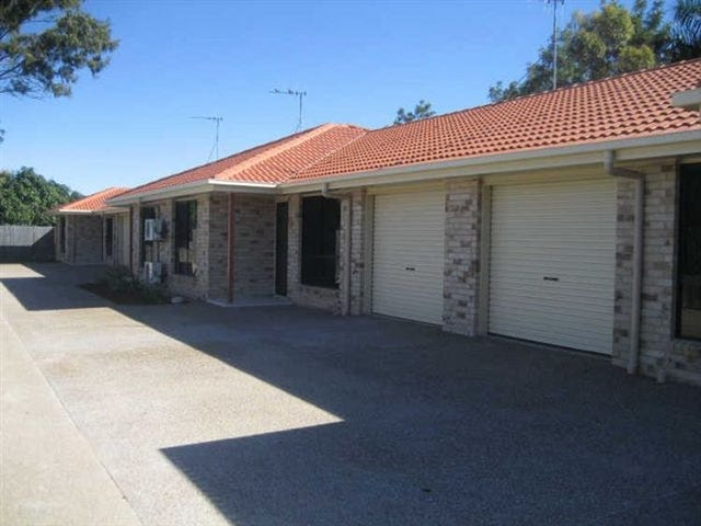 Unit 2/3 Robert Street, Bundaberg South, Qld 4670