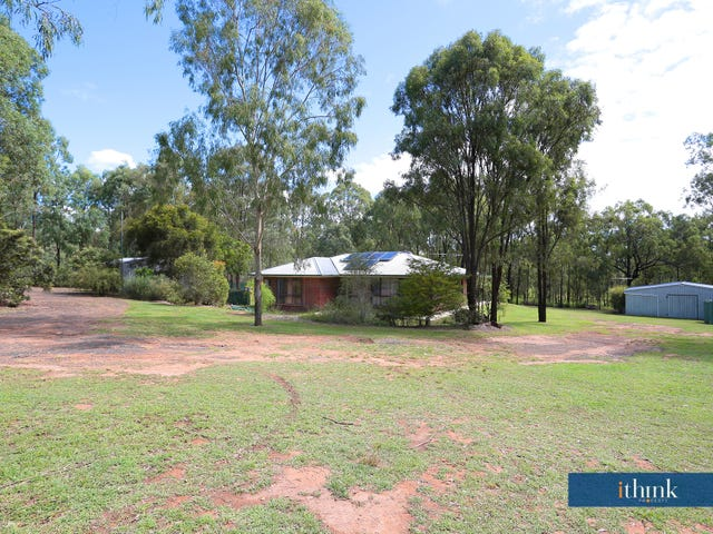479 Mount Forbes Road, Mount Forbes, Qld 4340