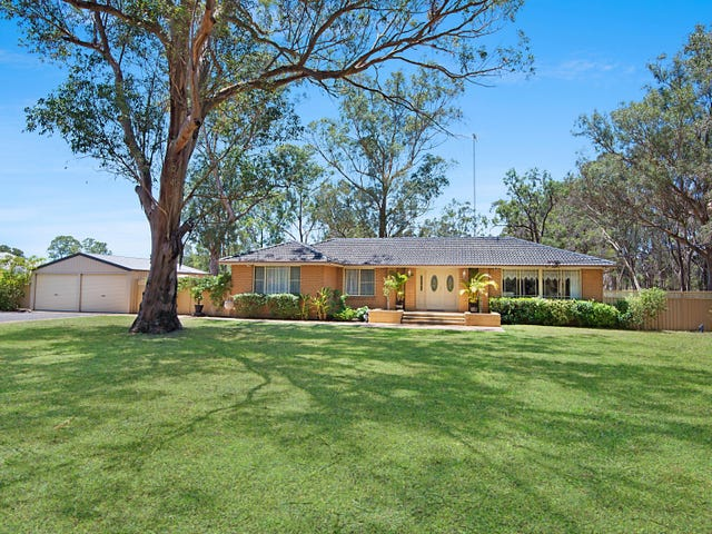 873 Castlereagh Road, Castlereagh, NSW 2749