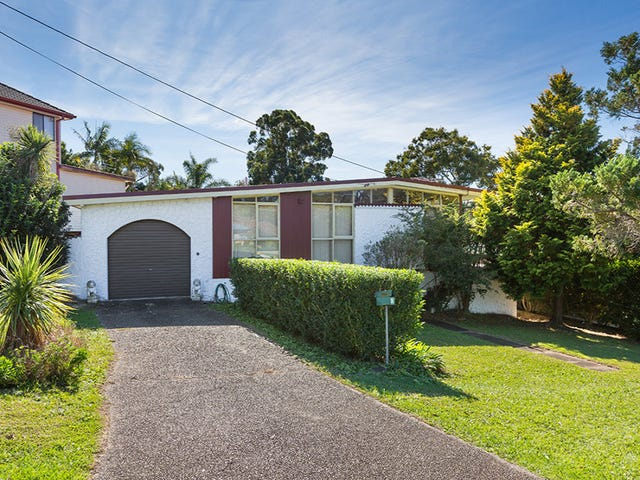 43 Clifford Road, Yowie Bay, NSW 2228