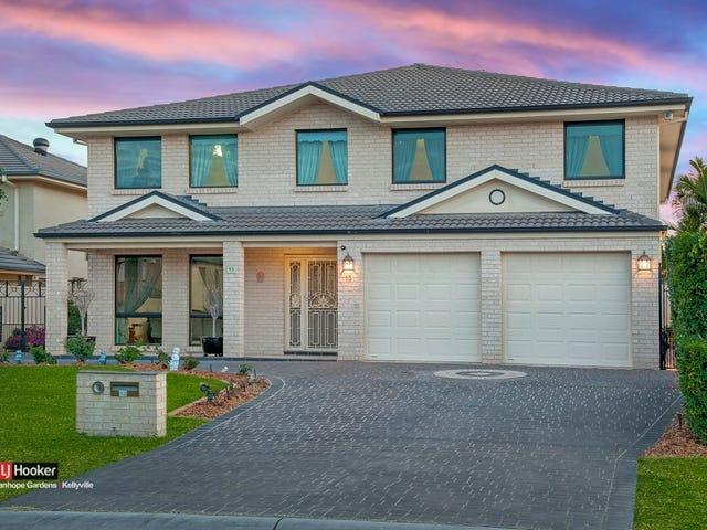 13 Oakleaf Avenue, Glenwood, NSW 2768
