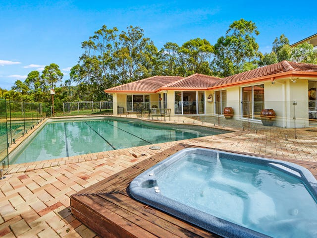 43 Shuttlewood Court, Bonogin, Qld 4213