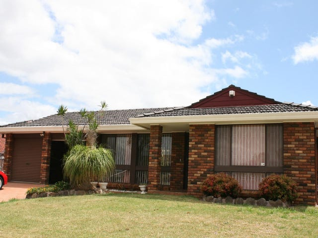 21 Cherokee Avenue, Greenfield Park, NSW 2176