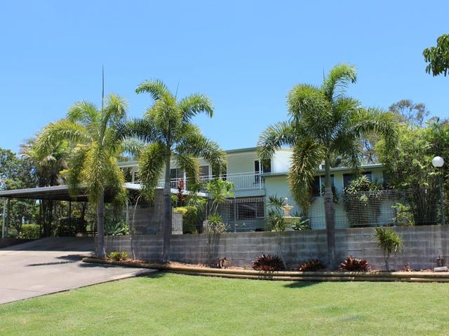 24985 Peak Downs Highway, Greenmount, Qld 4751