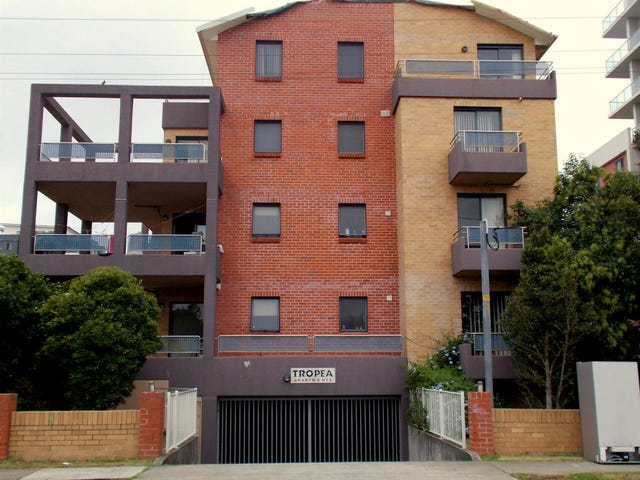 10/8 Castlereagh Street, Liverpool, NSW 2170