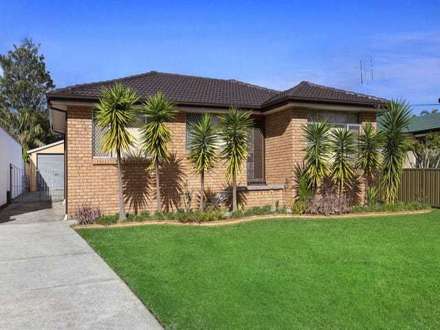 52 Devonshire Crescent, Oak Flats, NSW 2529