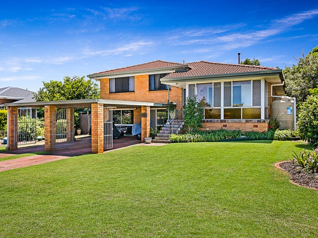 3 Brown Street, Rockville, Qld 4350