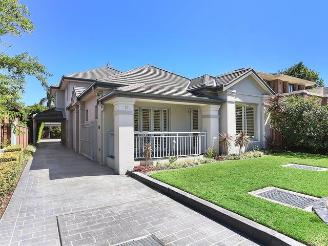 12 Bonney Street, Sans Souci, NSW 2219