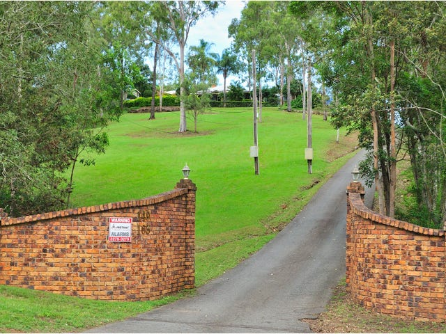 151 Lake Manchester Road, Mount Crosby, Qld 4306