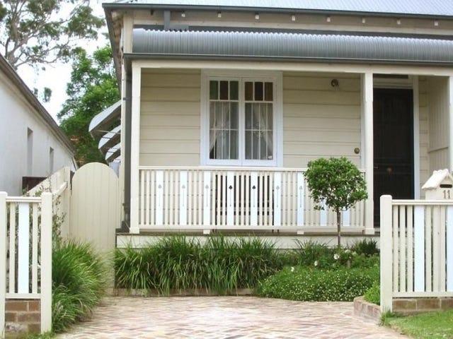 11 Rosebery Street, Mosman, NSW 2088