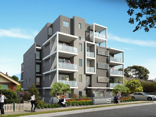 6/20-22 Good Street, Westmead, NSW 2145