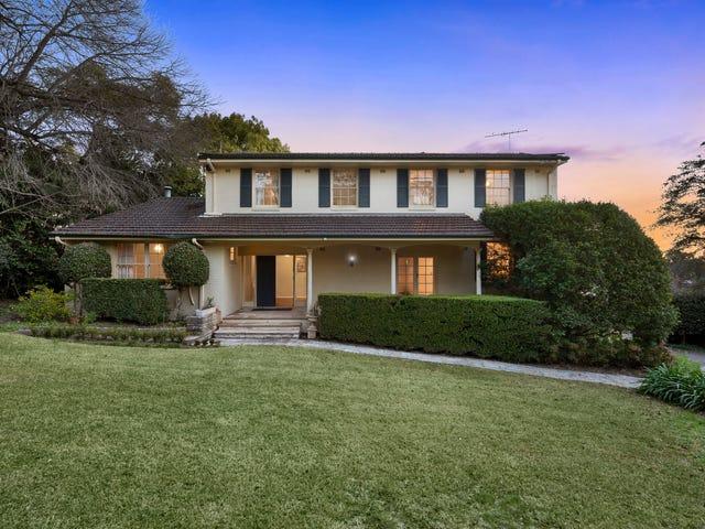 35 Burns Road, Wahroonga, NSW 2076