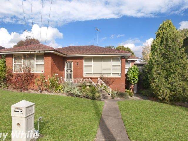 9 Olola Ave, Castle Hill, NSW 2154