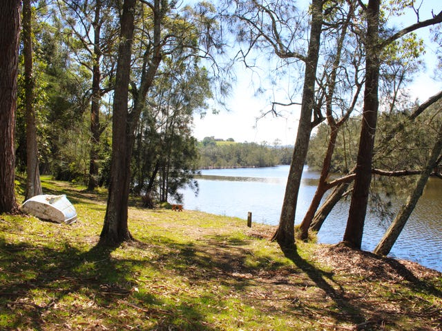14 Anglers Parade, Fishermans Paradise, NSW 2539
