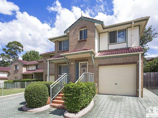 18/29-33 Railway Street, Baulkham Hills, NSW 2153