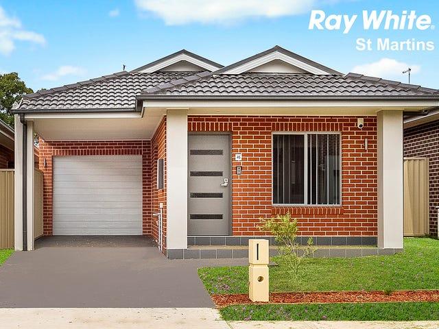 46 Waring Crescent, Plumpton, NSW 2761
