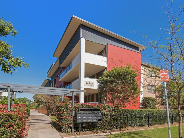 18/33 Kilbenny Street, Kellyville Ridge, NSW 2155