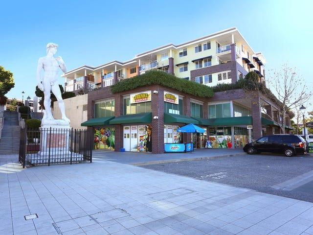 4018/3027 The Boulevard, Carrara, Qld 4211