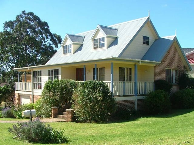 23 Willowbank Place, Gerringong, NSW 2534