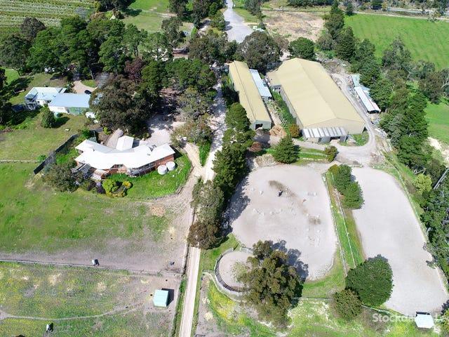 Glenbrae 205 Victoria Road, Gruyere, Vic 3770