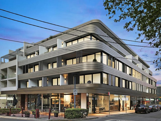 205/9 Young Street, Neutral Bay, NSW 2089