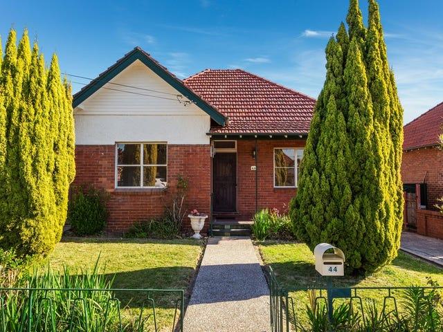 44 Ramsay Street, Haberfield, NSW 2045