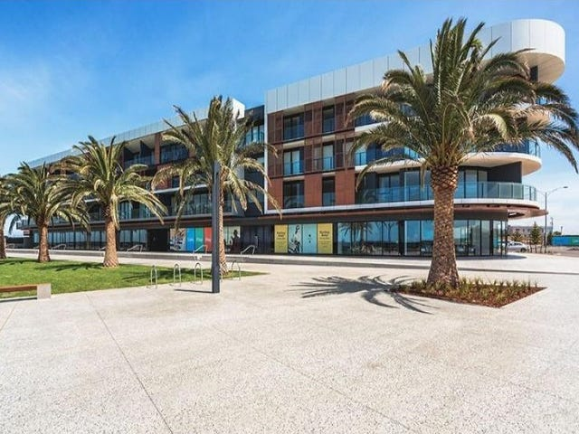 208/50 Catamaran Drive, Werribee South, Vic 3030