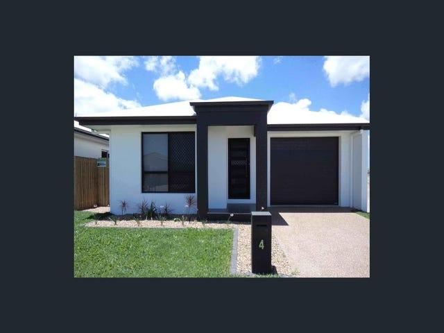 4 Tasman Circuit, Burdell, Qld 4818