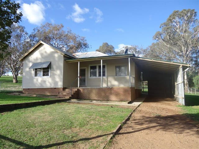 6318 Olympic Highway, Uranquinty, NSW 2652