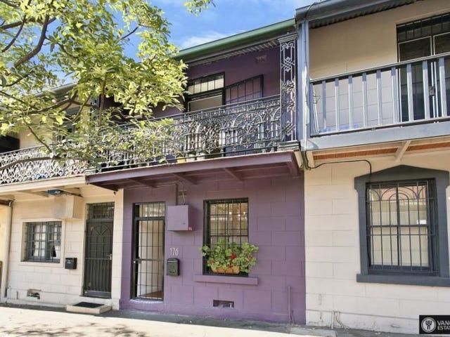 176 Abercrombie Street, Redfern, NSW 2016