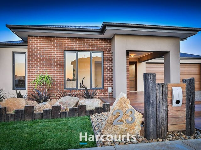 23 Lothbury Drive, Clyde North, Vic 3978