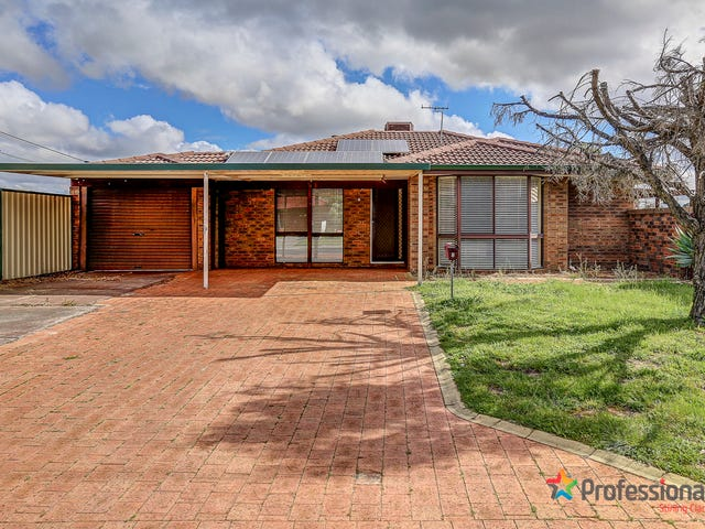 2 Palmer Crescent, High Wycombe, WA 6057