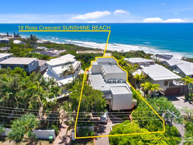 19 Ross Crescent, Sunshine Beach, Qld 4567