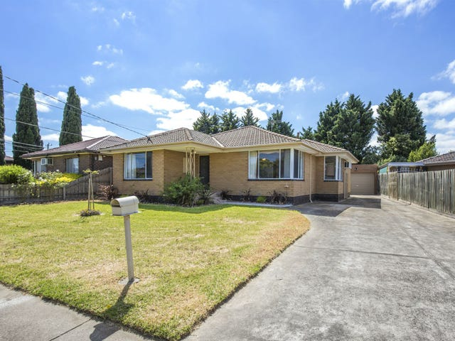 122 Prospect Drive, Keilor East, Vic 3033