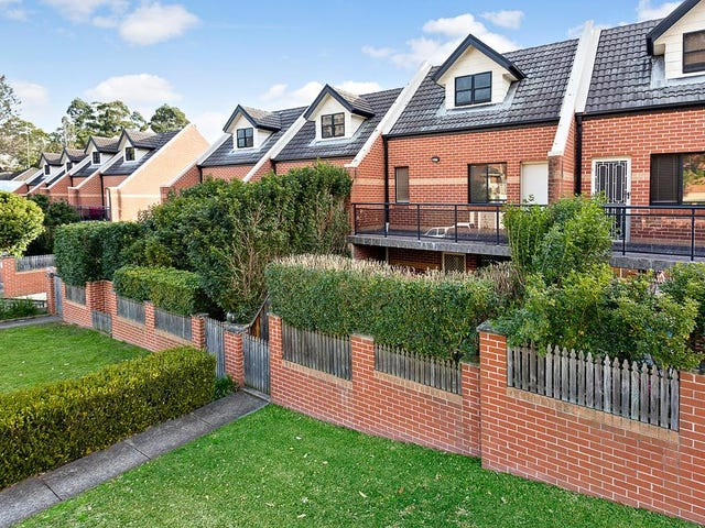 2/10-16 Forbes Street, Hornsby, NSW 2077
