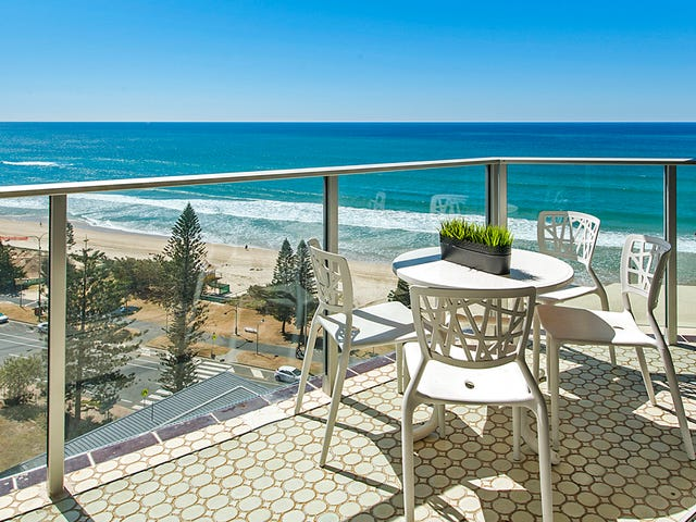 150 The Esplanade, Surfers Paradise, Qld 4217