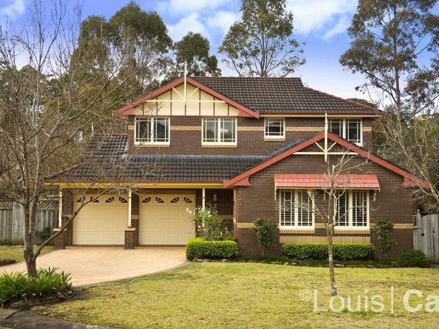 12 Wiltshire Court, Cherrybrook, NSW 2126