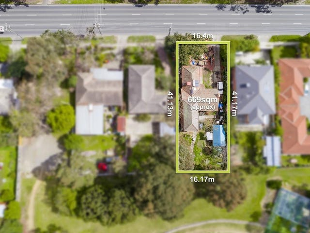 347 Springvale Road, Forest Hill, Vic 3131