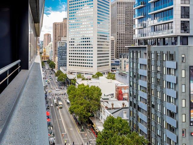 1211/250 Elizabeth Street, Melbourne, Vic 3000