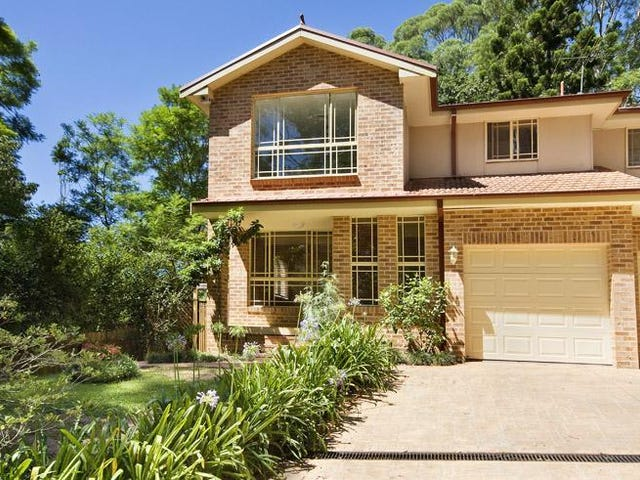 1/3 Jasmine Road, Normanhurst, NSW 2076