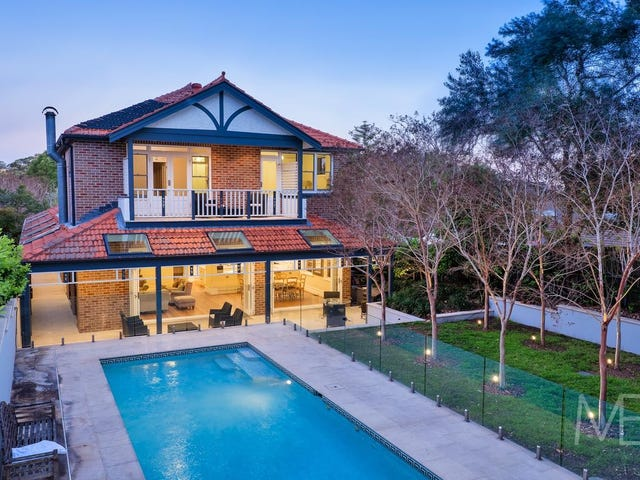 25 Highfield Road, Lindfield, NSW 2070