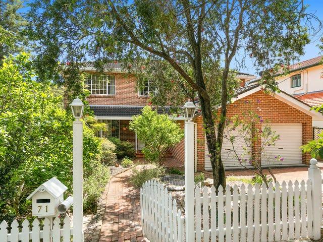 71 Moree Street, Gordon, NSW 2072