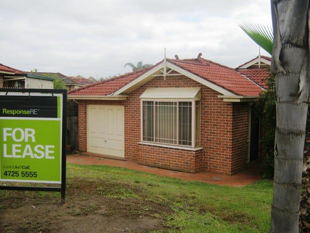 30 Woodi Close, Glenmore Park, NSW 2745