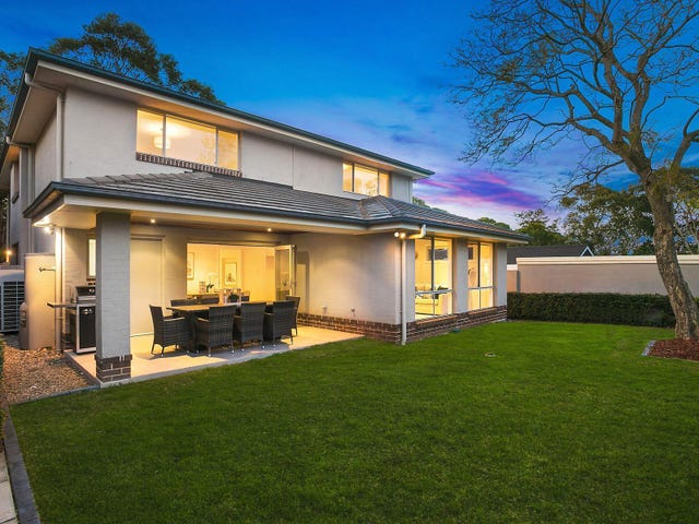 97 Park Road, Hunters Hill, NSW 2110