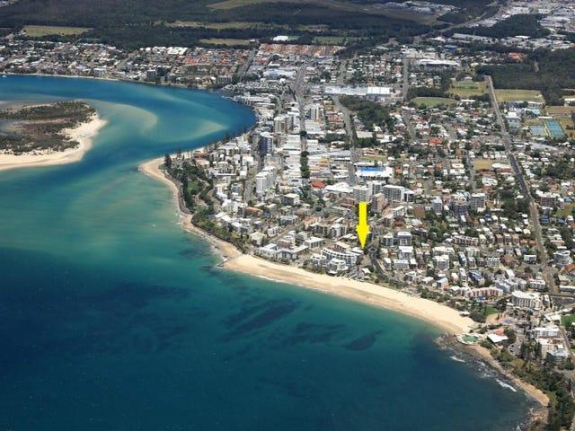 6/1 Warne Terrace, Kings Beach, Qld 4551