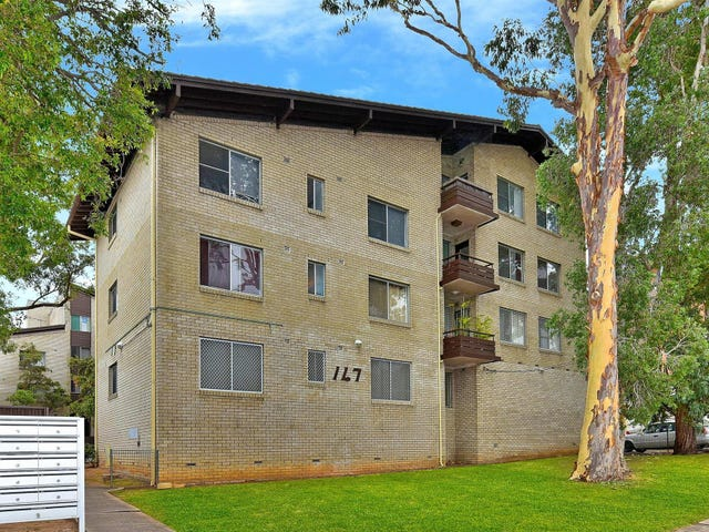 38/147 Wellington Road, Sefton, NSW 2162