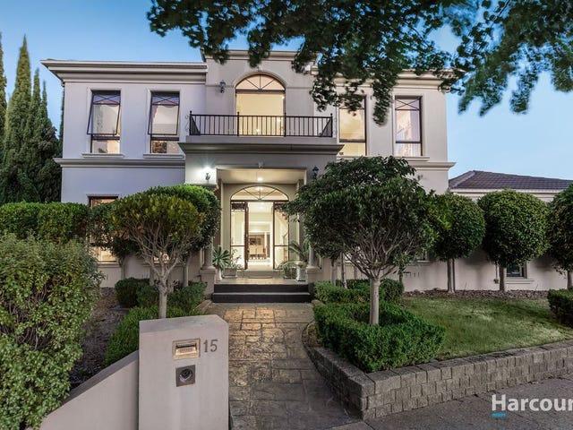 15 Dunscombe Close, Rowville, Vic 3178