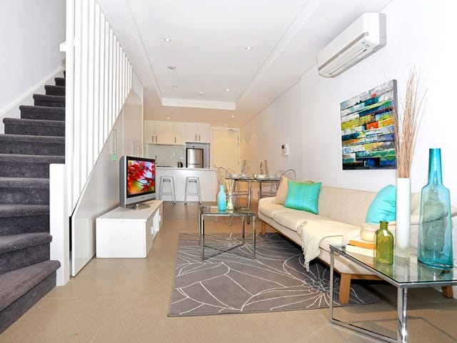 602/19-31 Goold Street, Chippendale, NSW 2008