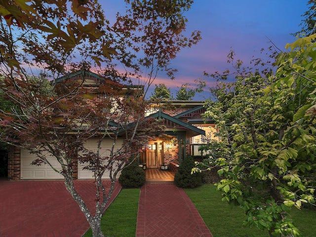 8 Galston Crescent, Leura, NSW 2780