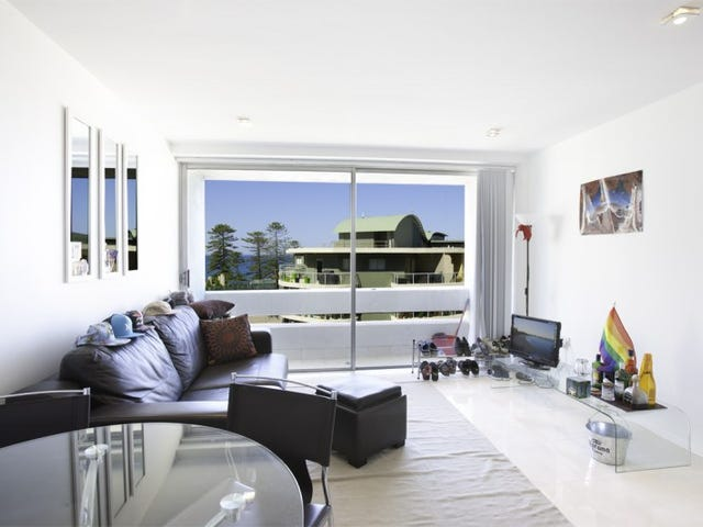 705/22 Central Avenue, Manly, NSW 2095